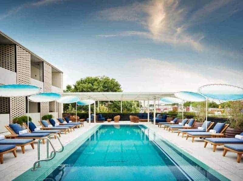 Los 11 mejores hoteles de Austin 1