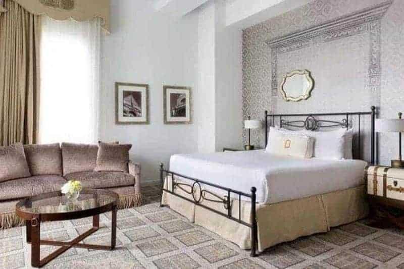 Los 11 mejores hoteles de Austin 3