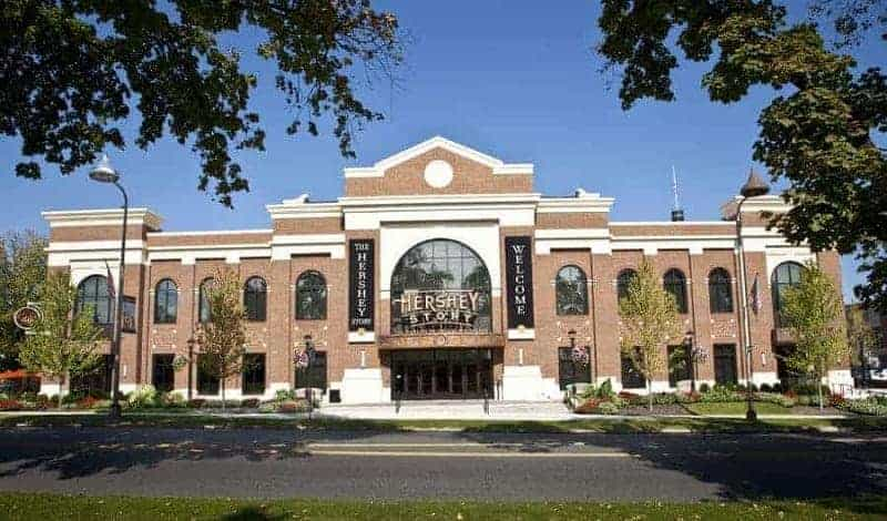33 cosas que ver y hacer en Pensilvania, Estados Unidos 8