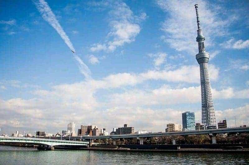 Las 20 mejores cosas que hacer en Tokio 9