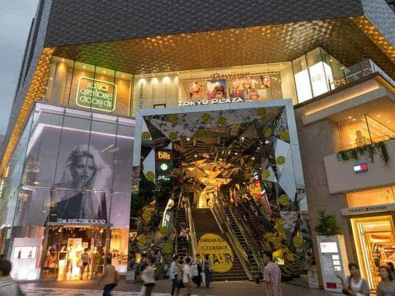Las 20 mejores cosas que hacer en Tokio 4