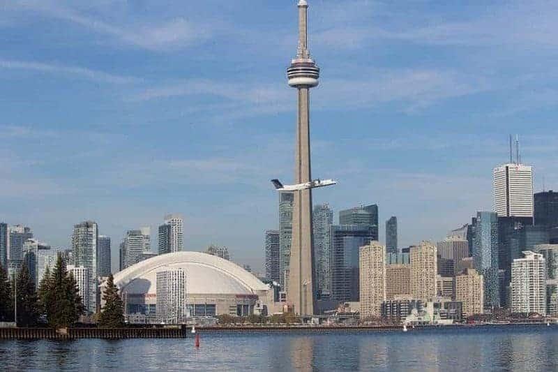 30 cosas que ver y hacer en Toronto, Canadá 11