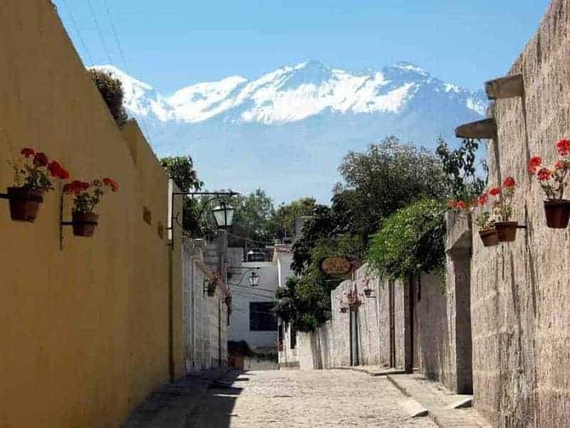 12 cosas que ver y hacer en Arequipa, Perú 8