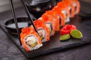 30 platos de comida típica japonesa 11