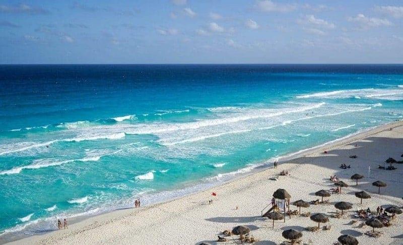 ¿Cuál es la mejor época para viajar a México? 3