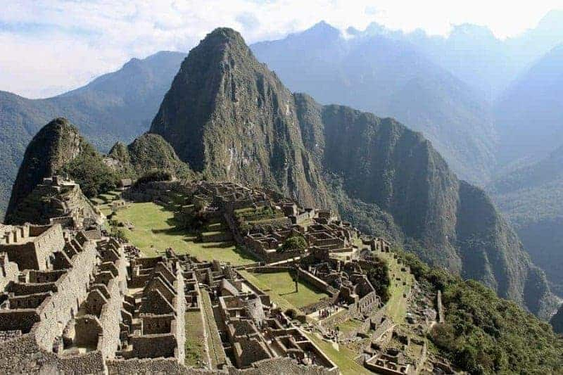 ¿Cuál es la mejor época para viajar a Perú? 5