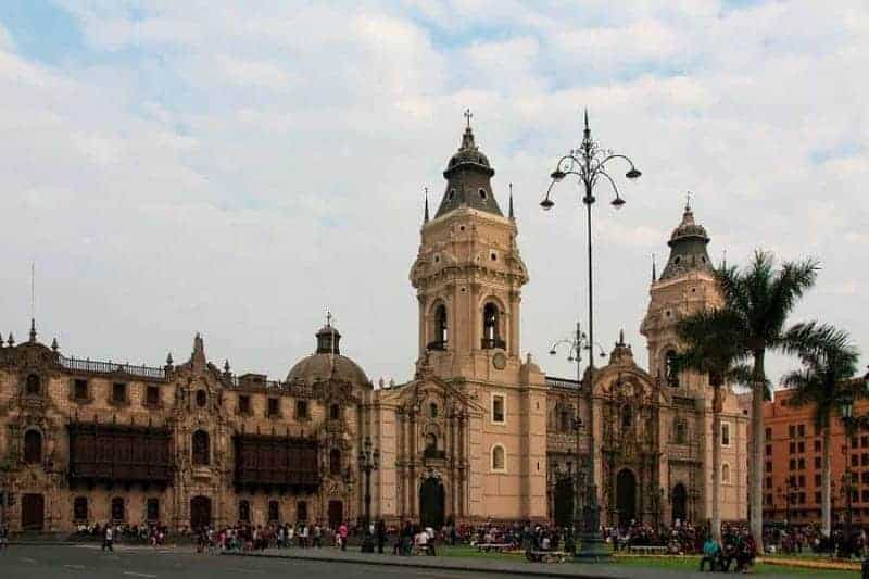 ¿Cuál es la mejor época para viajar a Perú? 3