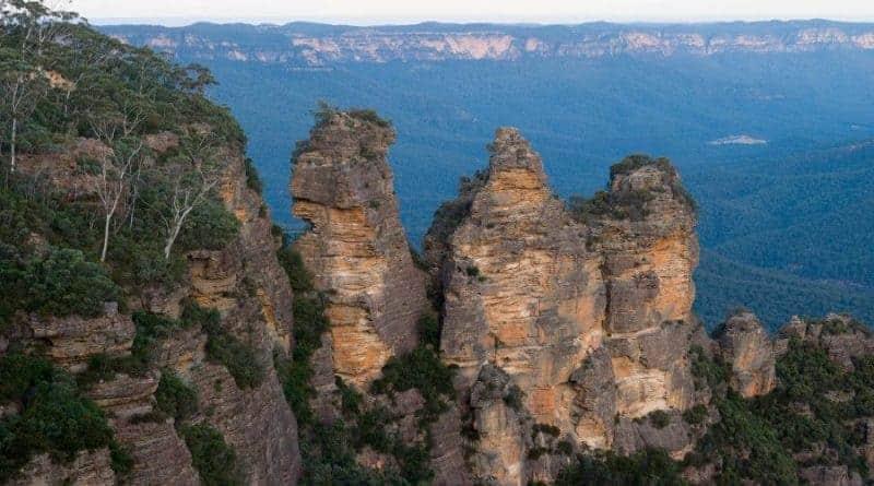 Los 16 mejores destinos para ecoturistas 8