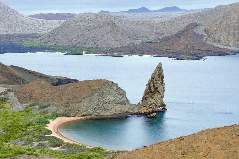 Los 16 mejores destinos para ecoturistas 14
