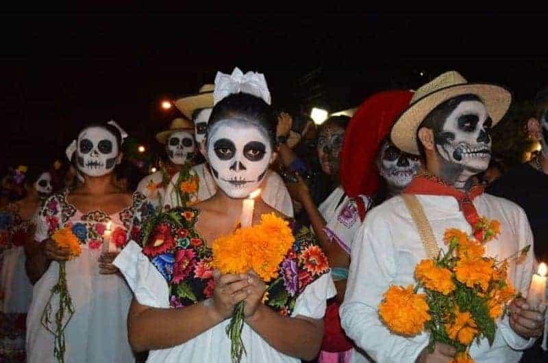 ¿Cuál es la mejor época para viajar a México? 2