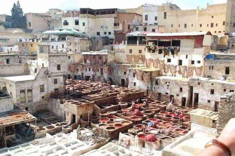 ¿Cuál es la mejor época para viajar a Marruecos? 2