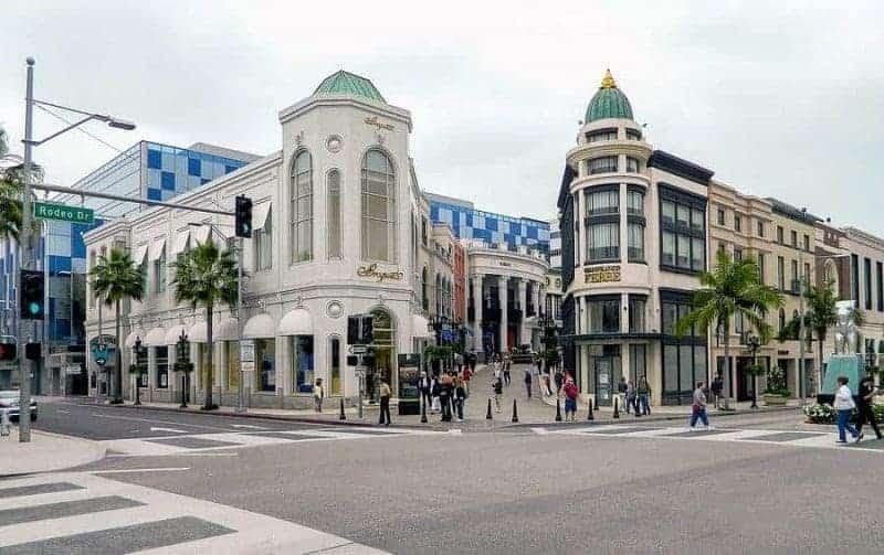20 cosas que ver y hacer en Beverly Hills, Estados Unidos 2