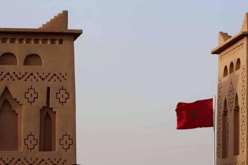¿Cuál es la mejor época para viajar a Marruecos? 1