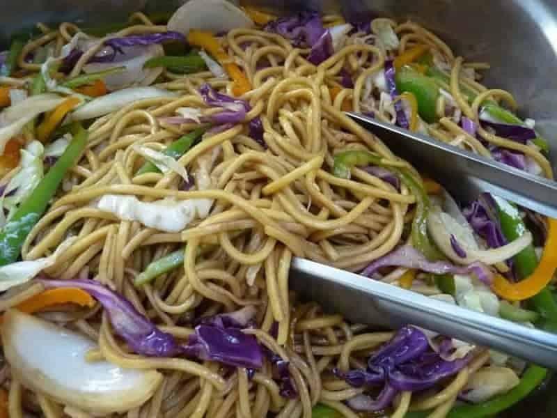 9 platos de comida típica china 8
