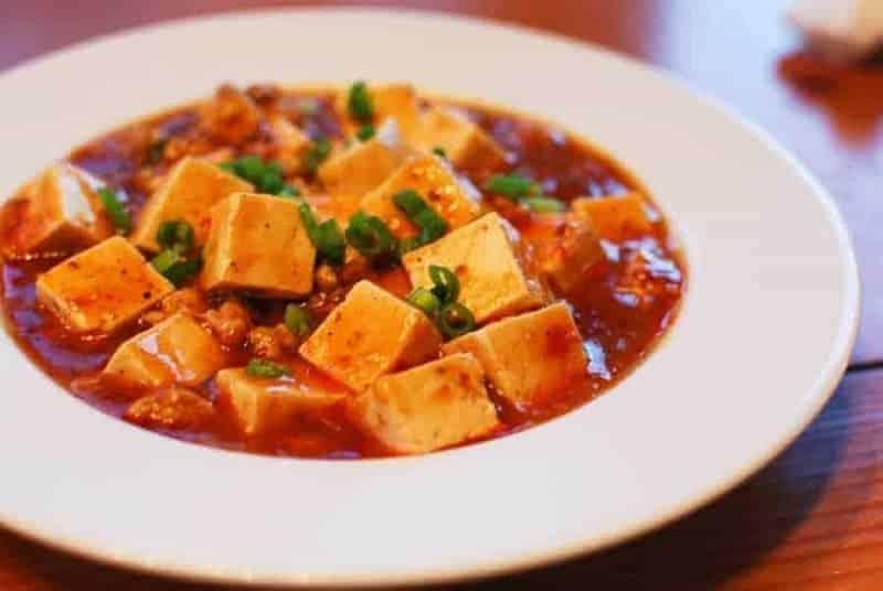 9 platos de comida típica china 4