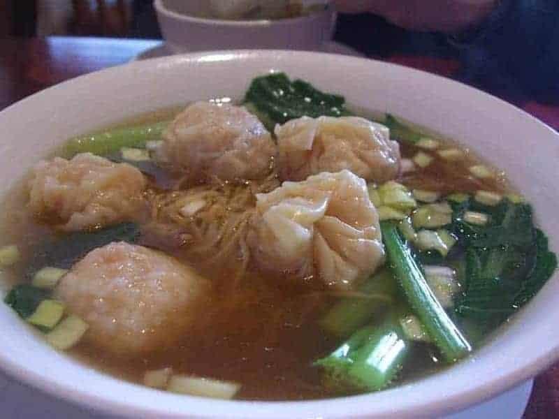 9 platos de comida típica china 5