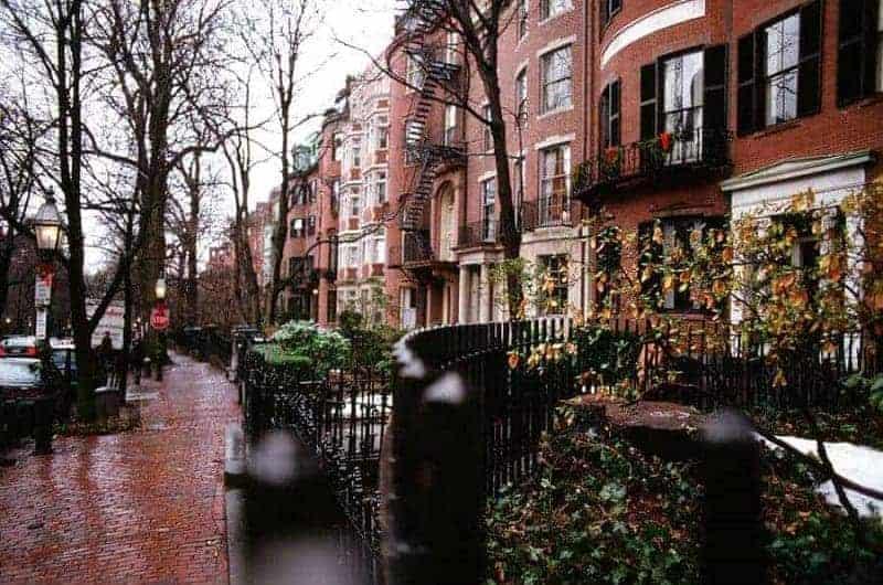 25 cosas que ver y hacer en Boston, Estados Unidos 9