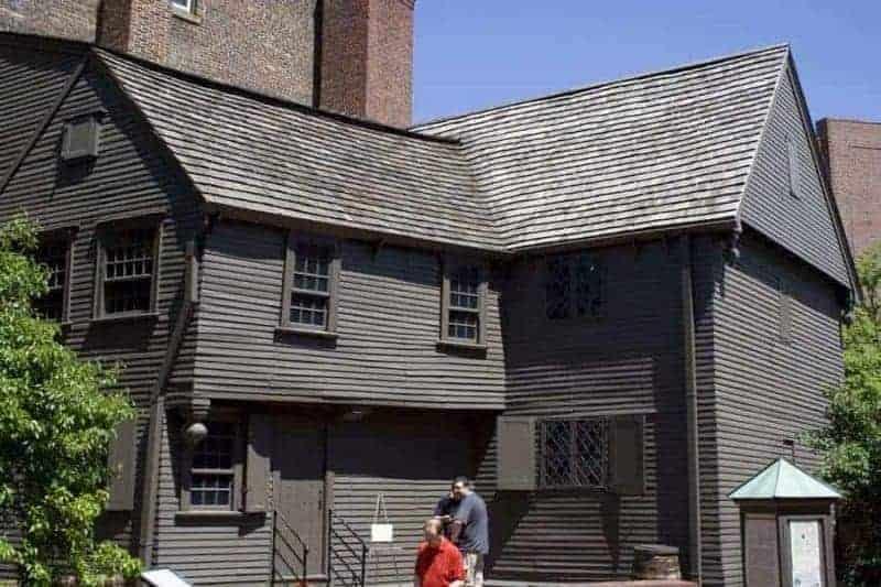 25 cosas que ver y hacer en Boston, Estados Unidos 20