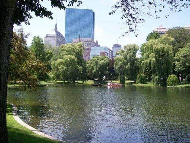 25 cosas que ver y hacer en Boston, Estados Unidos 3
