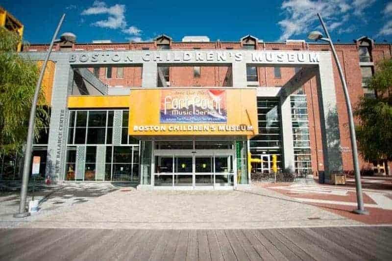 25 cosas que ver y hacer en Boston, Estados Unidos 14