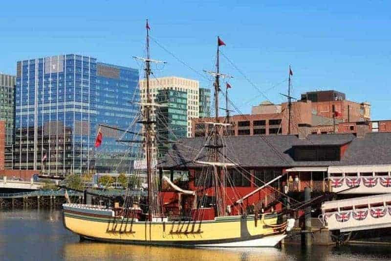 25 cosas que ver y hacer en Boston, Estados Unidos 5