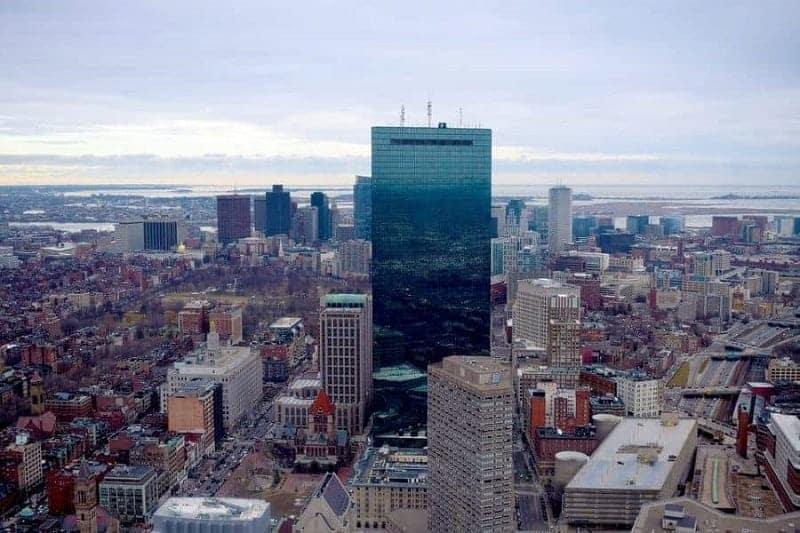25 cosas que ver y hacer en Boston, Estados Unidos 16