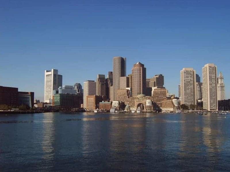 25 cosas que ver y hacer en Boston, Estados Unidos 22