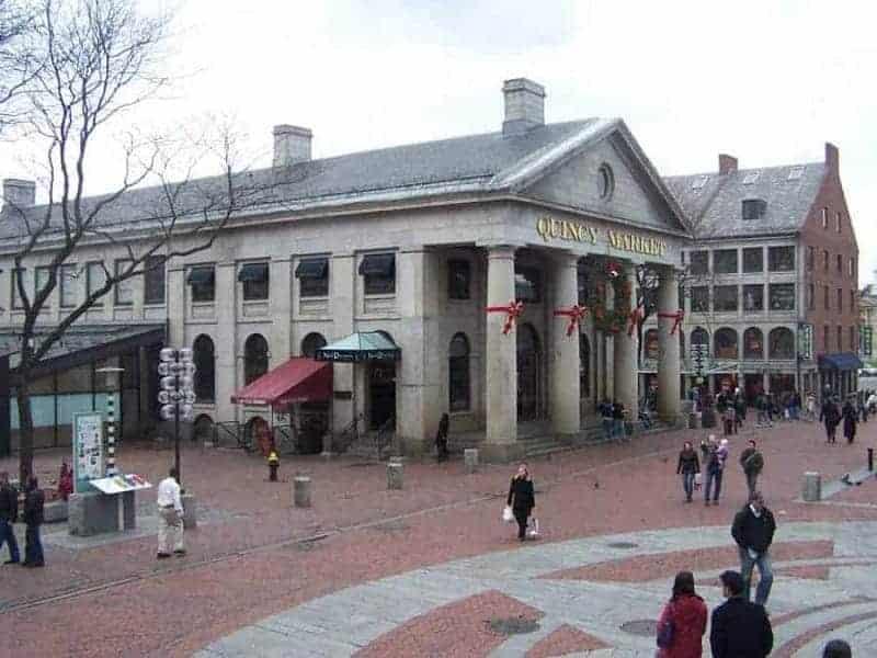 25 cosas que ver y hacer en Boston, Estados Unidos 12
