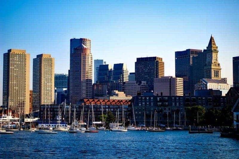 25 cosas que ver y hacer en Boston, Estados Unidos 1