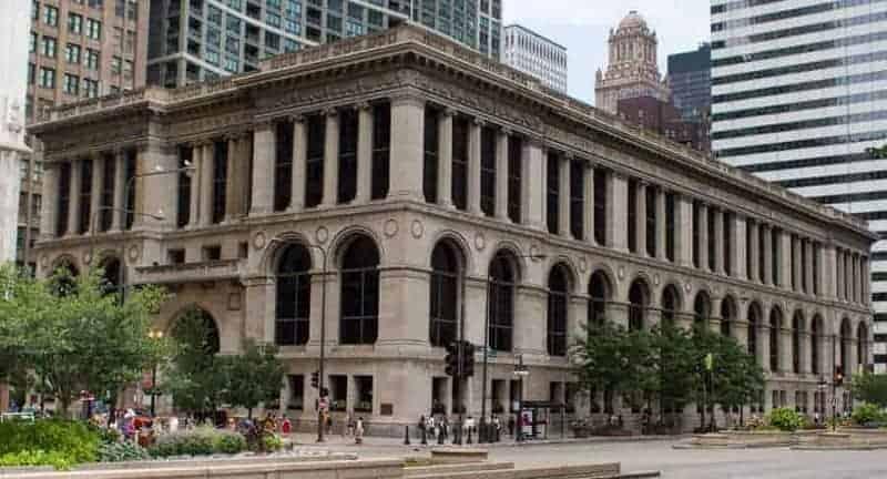 50 cosas que ver y hacer en Chicago, Estados Unidos 12
