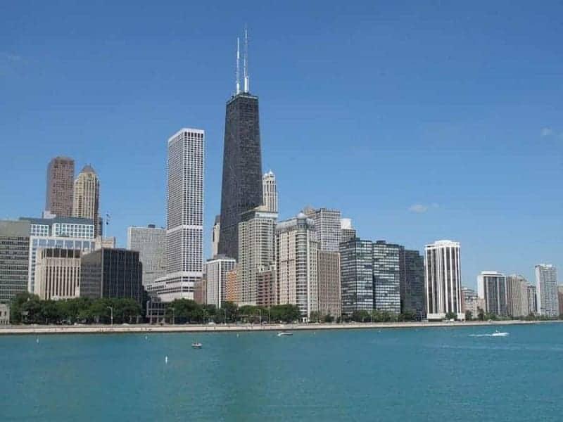 50 cosas que ver y hacer en Chicago, Estados Unidos 11