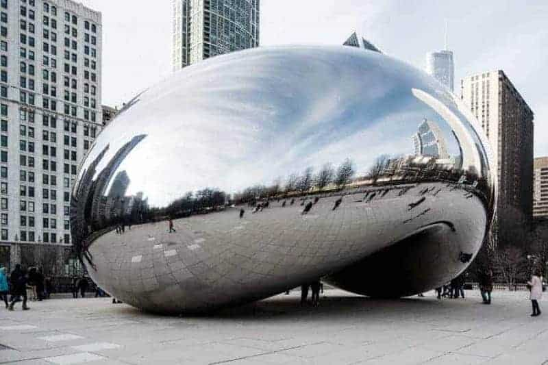 50 cosas que ver y hacer en Chicago, Estados Unidos 10