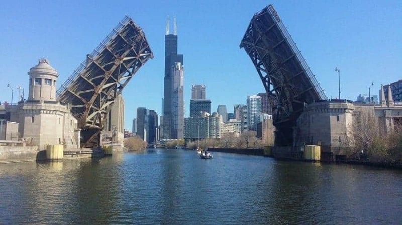 50 cosas que ver y hacer en Chicago, Estados Unidos 2