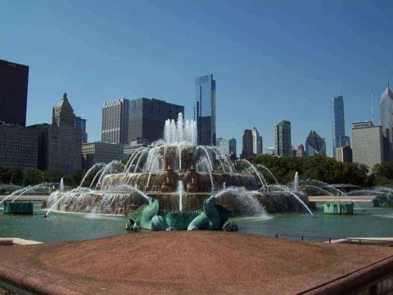 50 cosas que ver y hacer en Chicago, Estados Unidos 16