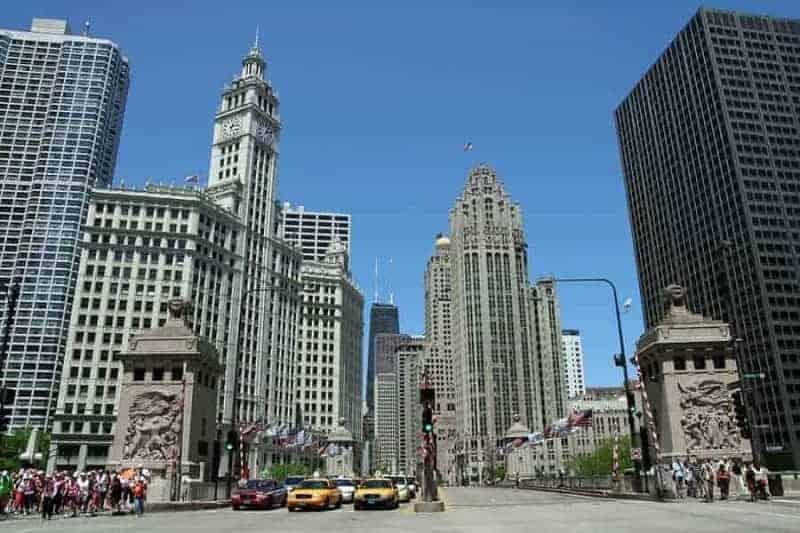 50 cosas que ver y hacer en Chicago, Estados Unidos 19