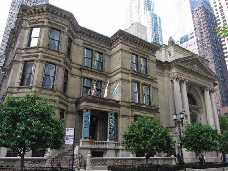 50 cosas que ver y hacer en Chicago, Estados Unidos 15