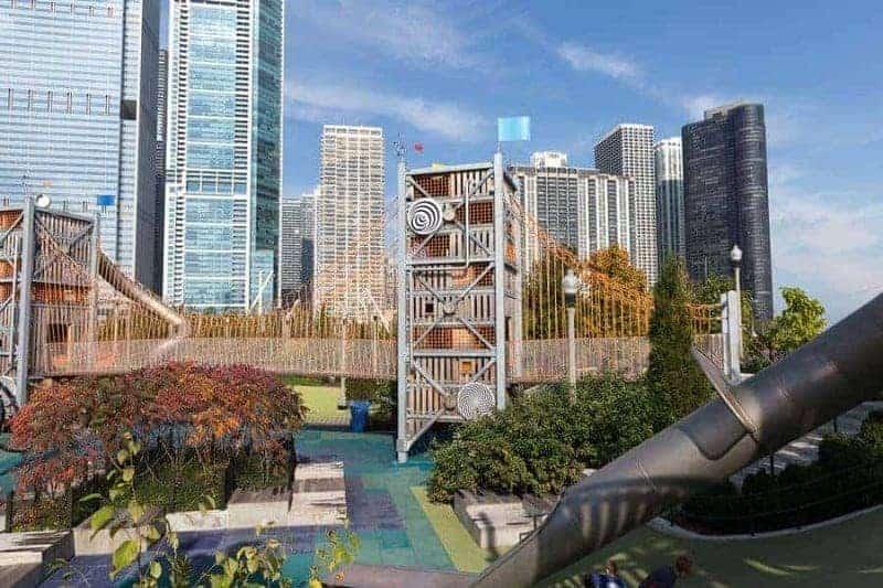 50 cosas que ver y hacer en Chicago, Estados Unidos 14
