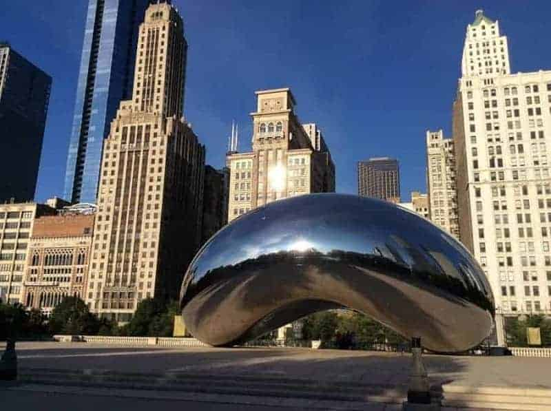 50 cosas que ver y hacer en Chicago, Estados Unidos 7