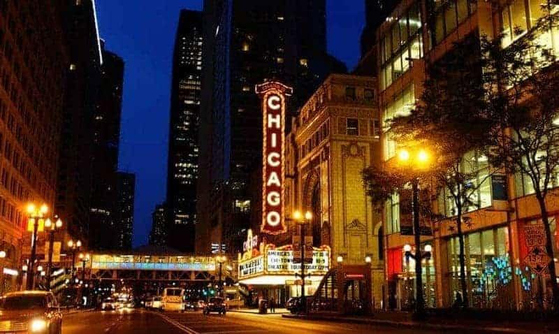 50 cosas que ver y hacer en Chicago, Estados Unidos 36