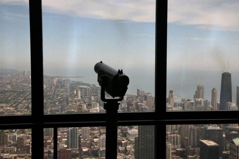 50 cosas que ver y hacer en Chicago, Estados Unidos 3