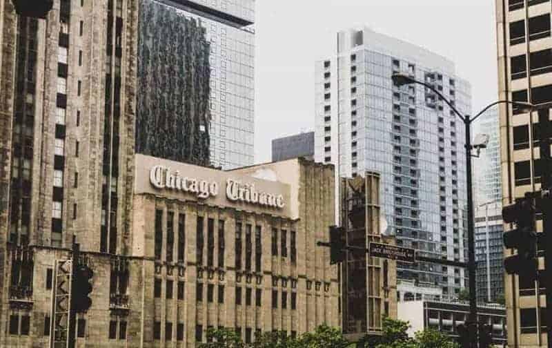 50 cosas que ver y hacer en Chicago, Estados Unidos 38