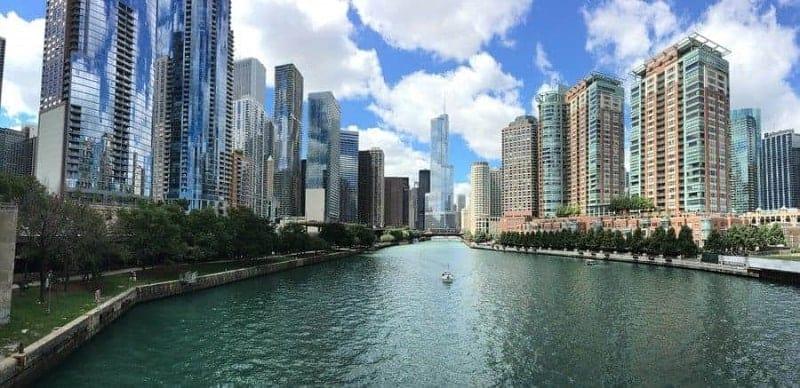 50 cosas que ver y hacer en Chicago, Estados Unidos 1