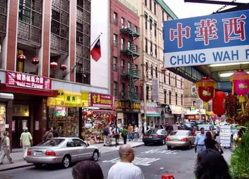10 cosas que ver y hacer en Harlem (Nueva York) 10