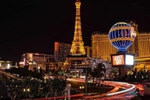 20 cosas que ver y hacer en Las Vegas, Estados Unidos