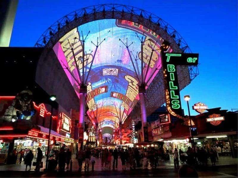 20 cosas que ver y hacer en Las Vegas, Estados Unidos 4