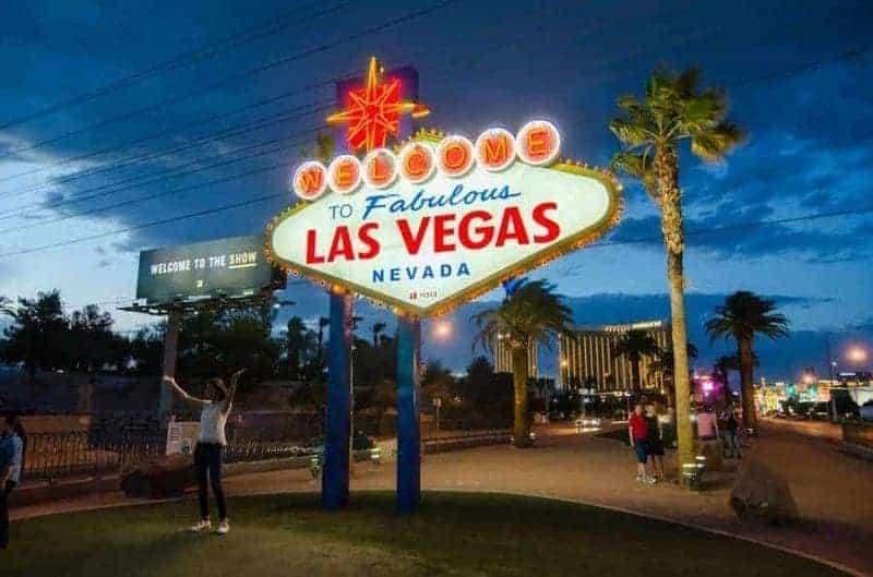20 cosas que ver y hacer en Las Vegas, Estados Unidos 8