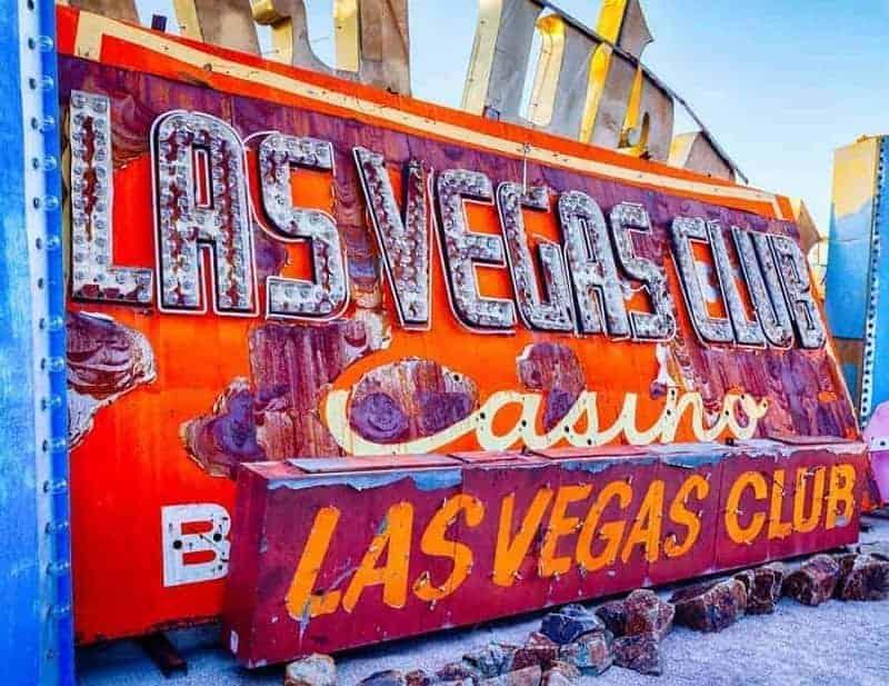 20 cosas que ver y hacer en Las Vegas, Estados Unidos 13