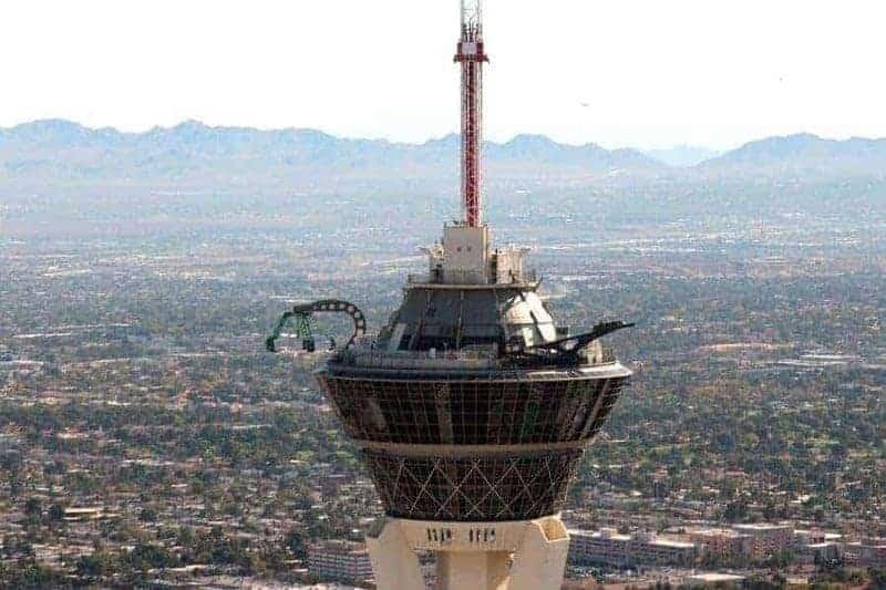 20 cosas que ver y hacer en Las Vegas, Estados Unidos 3