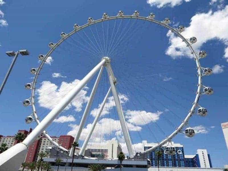 20 cosas que ver y hacer en Las Vegas, Estados Unidos 5