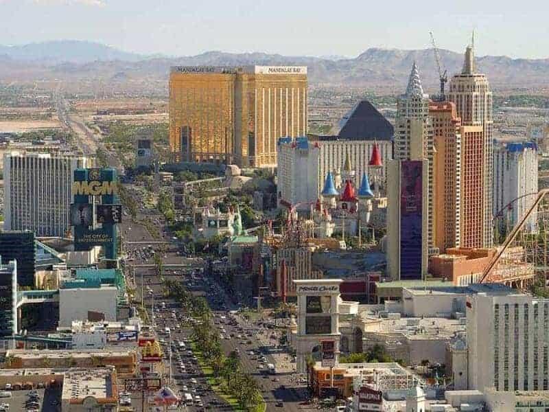 20 cosas que ver y hacer en Las Vegas, Estados Unidos 6